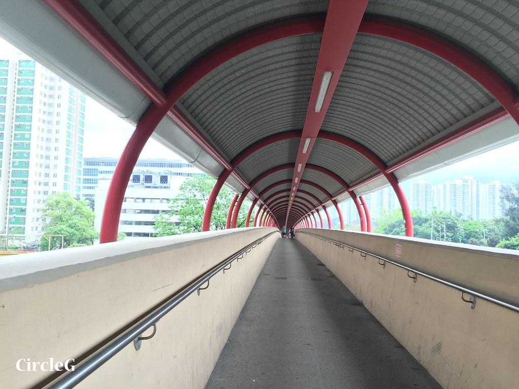 CIRCLEG 遊記 沙田 火炭 彭福公園公園 (4)