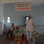 Yoga Shiksha Shibir at Nasik, Pimpalad