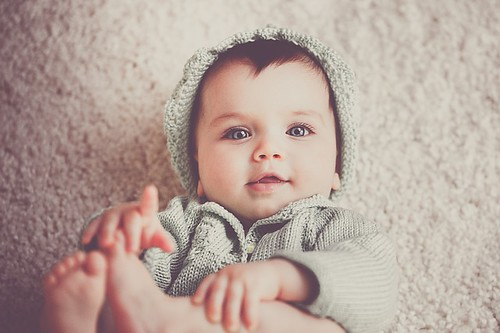 赤ちゃん 乾燥肌