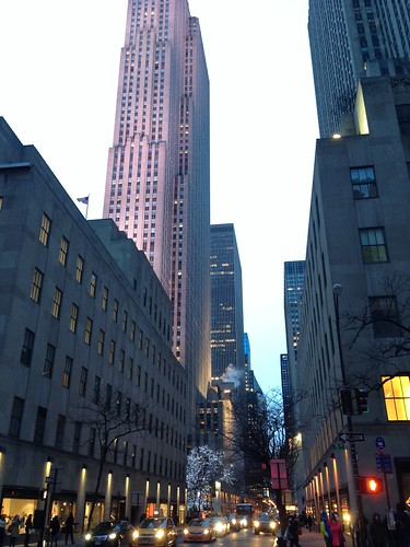 5th Ave., NYC. Nueva York