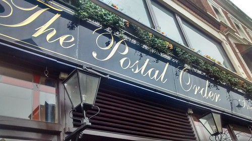 Postal Order Crystal Palace June 16 (2)