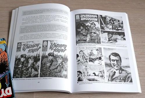 Jerzy Wróblewski okiem współczesnych artystów komiksowych 04