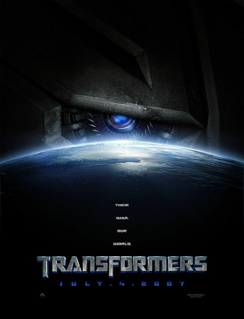 (2007) Transformers