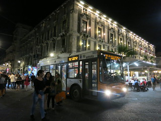 Catania bus)))