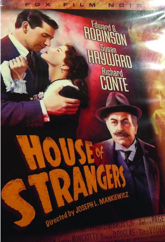House of Strangers - Poster 6