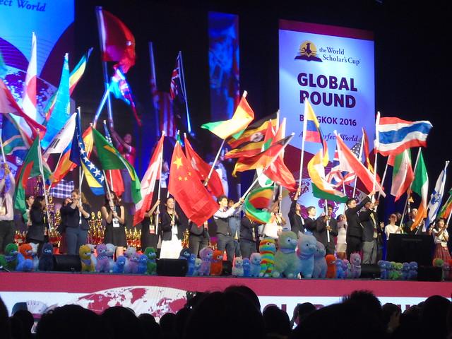 WSC Global Round 2016