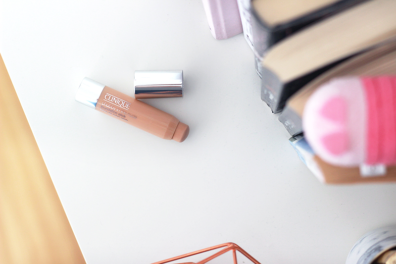 Clinique Chubby Foundation Review