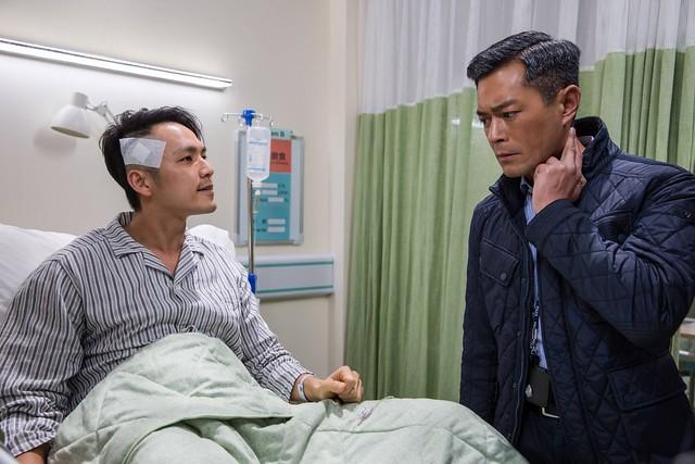 Three Movie Wallace Chung Louis Koo
