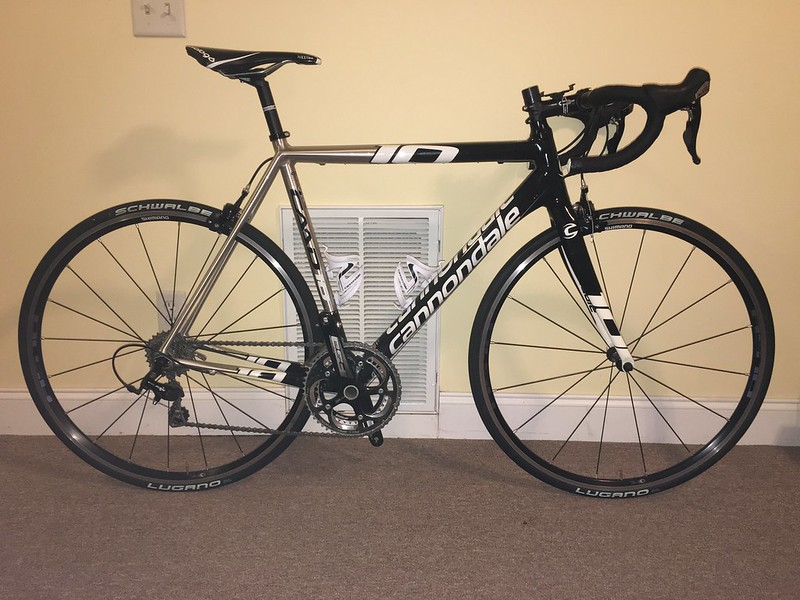 The Cult of CAAD... - Page 390 - Bike Forums