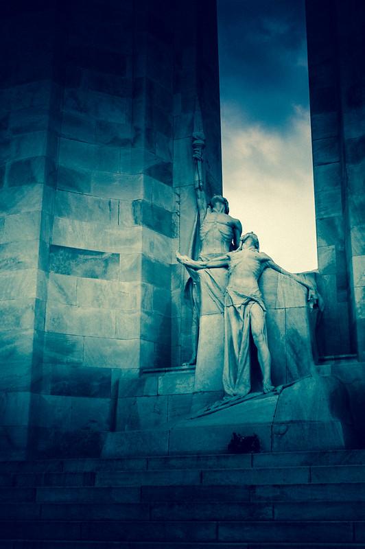 vimy - Mémorial de Vimy 27351986050_4f26cc6ba1_c