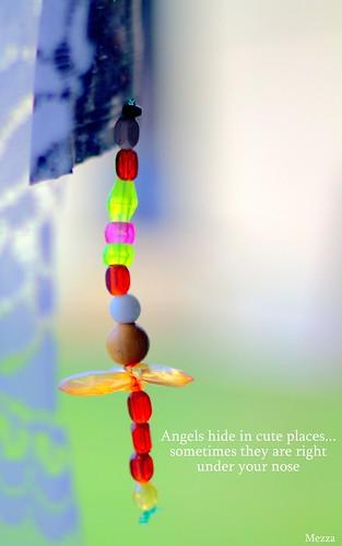 Angels Beads