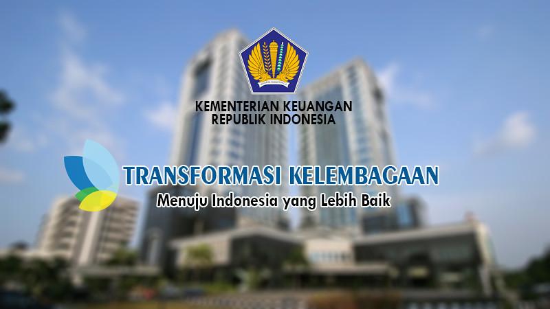 Inisiatif Quickwins Transformasi Kelembagaan Kementerian Keuangan