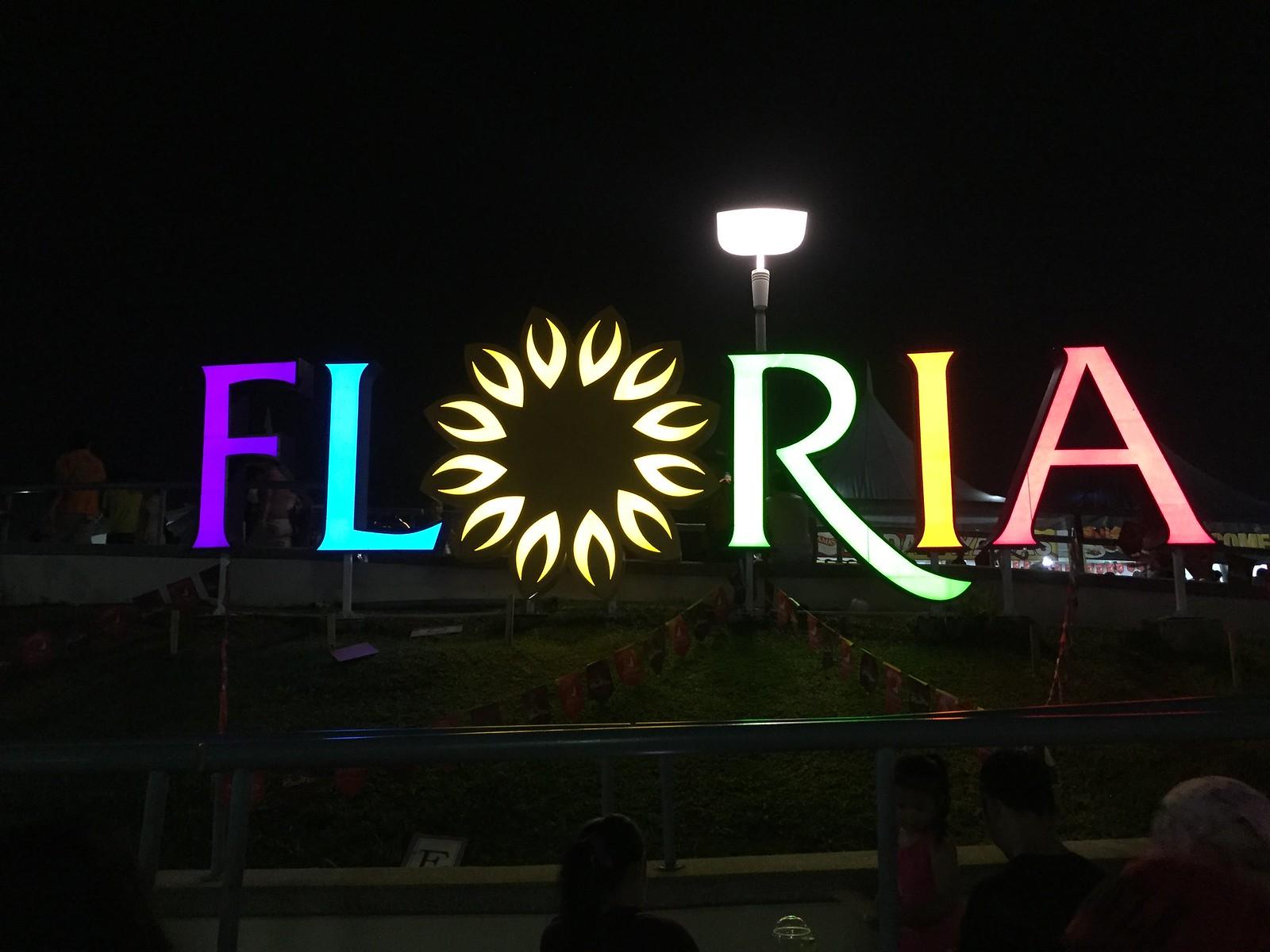 Floria 2016
