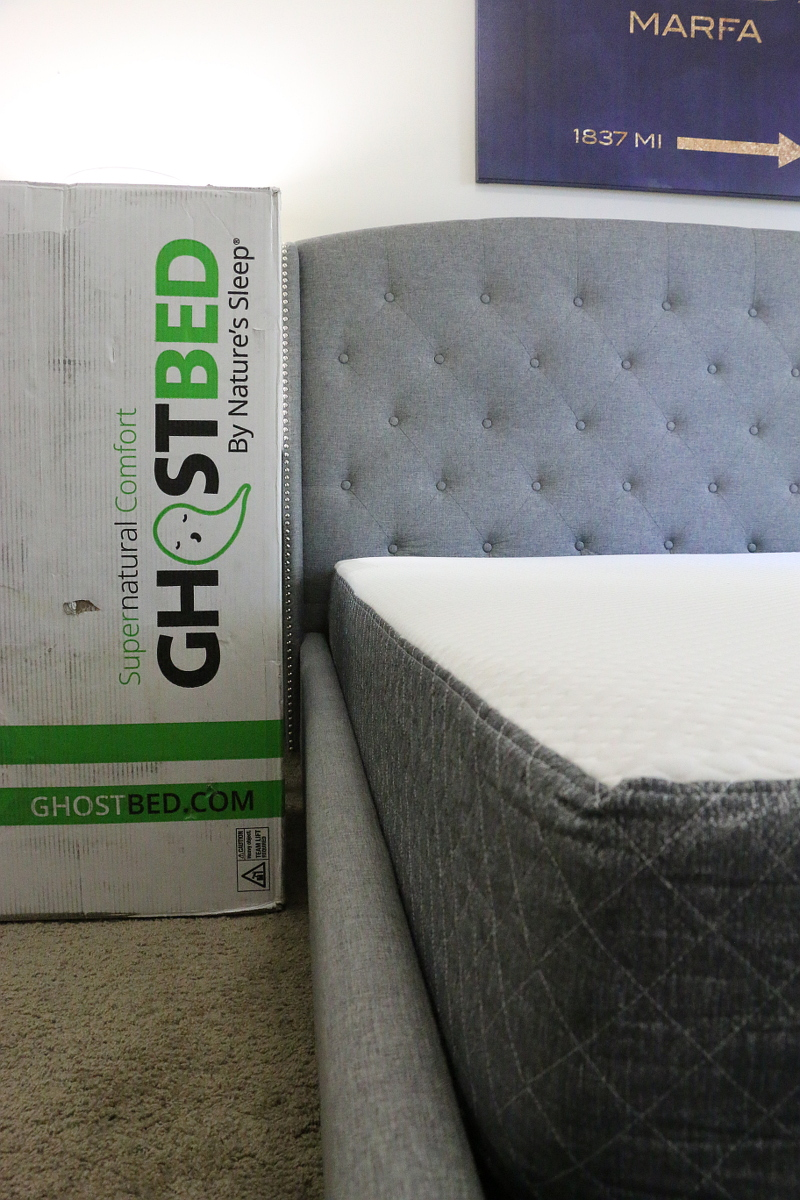 GhostBed-mattress-bed-2
