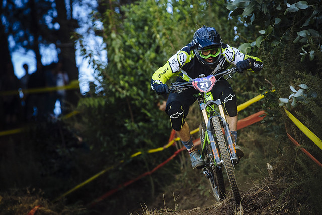 2016 - EWS #1 - Corral, Chile - Race Day 1