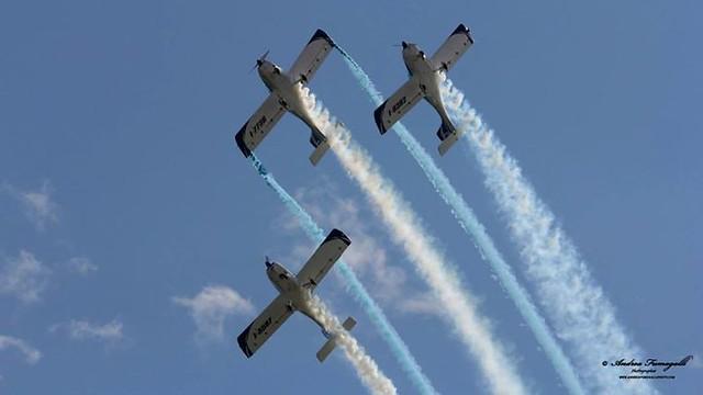 Jesolo European Airshow 2013 by Andrea Fumagalli