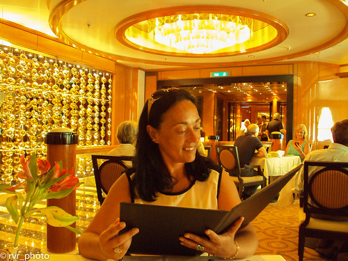 Restaurante Royal Princess