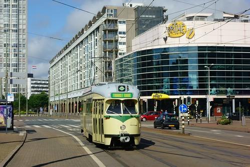 20160705 Den Haag (Scheveningen), Gevers Deynootweg / Badhuisweg