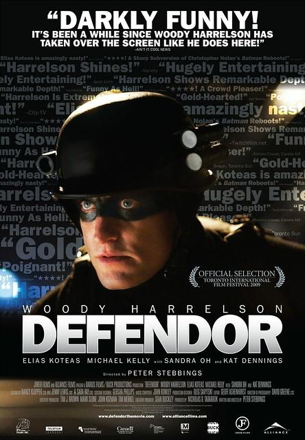 (2009) Defendor