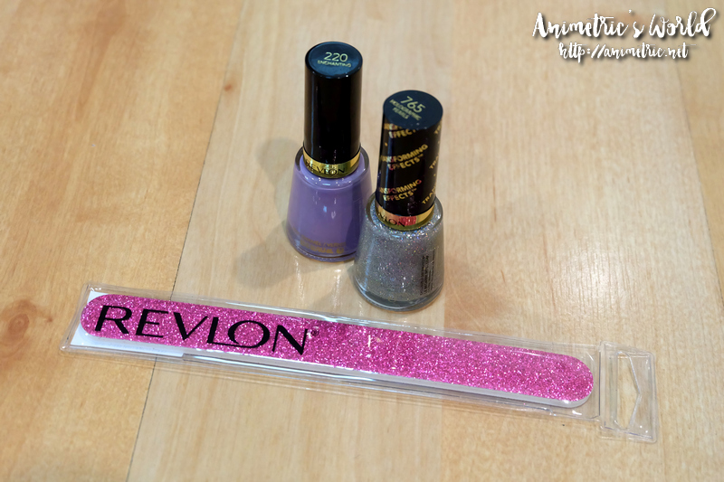 Revlon BDJ Box Elite 2016