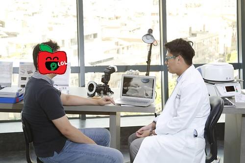 身為一個宅男工程師,慶幸有位牙醫好朋友可以諮詢   (5)