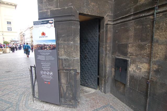布拉格 火藥塔