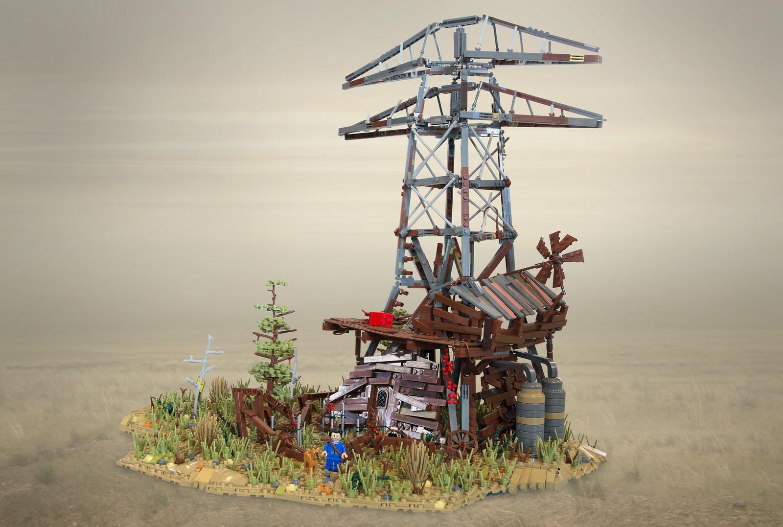 Fallout 4 - Abernathy Farm