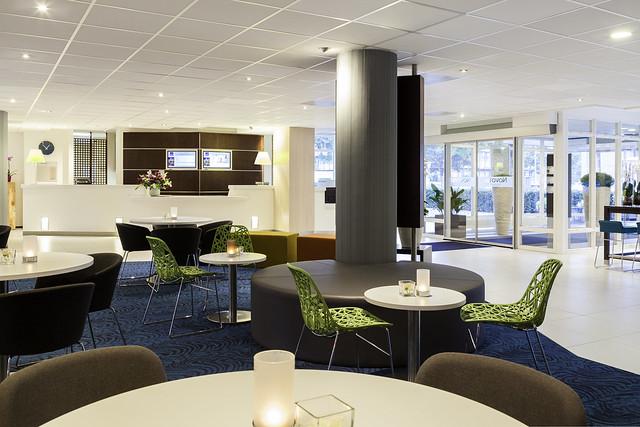 Novotel Hotel Rotterdam Schiedam