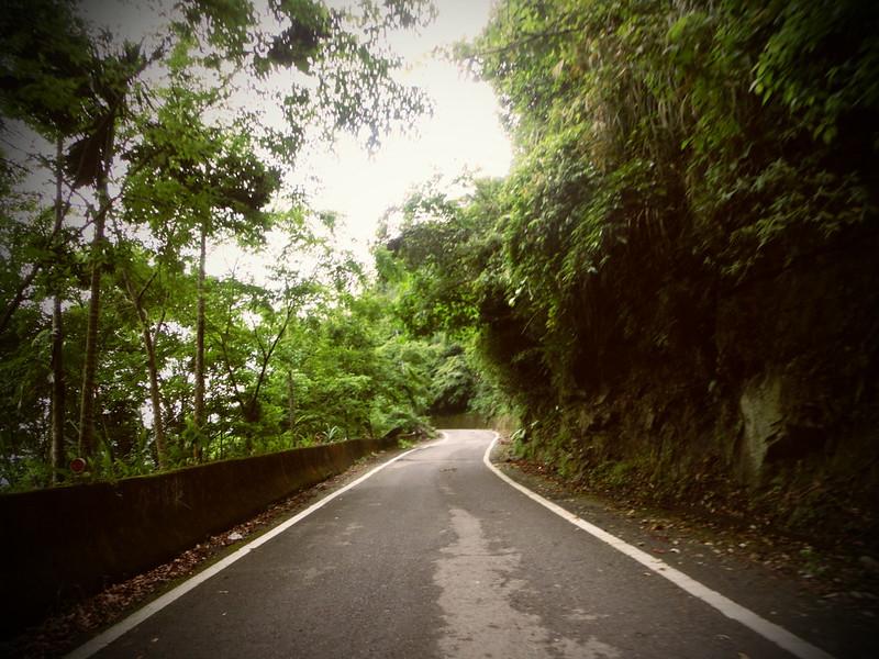 Taiwan Island trips X Couchsurfing。嘉151鄉道隨拍。太平36灣 (23)