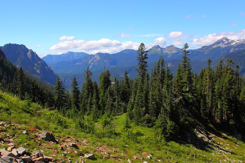 IMG_7114 Pinnacle Peak Trail