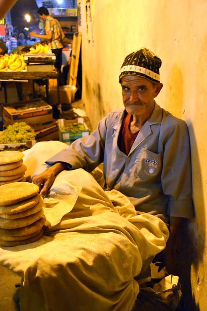 Marocco - Fes