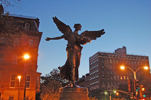 Boston Angel 2