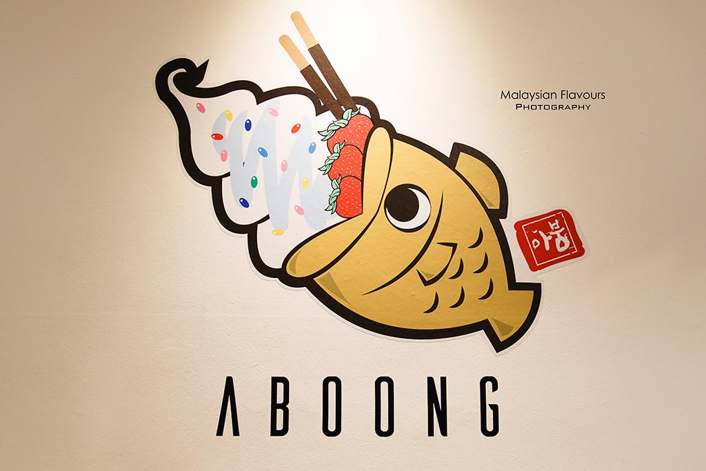 Aboong SS15 Subang Jaya