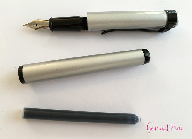 Review Pelikan Stola P16 III Fountain Pen @PenBoutique 027