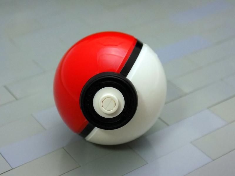 LEGO Pokemon Go: Poké Ball