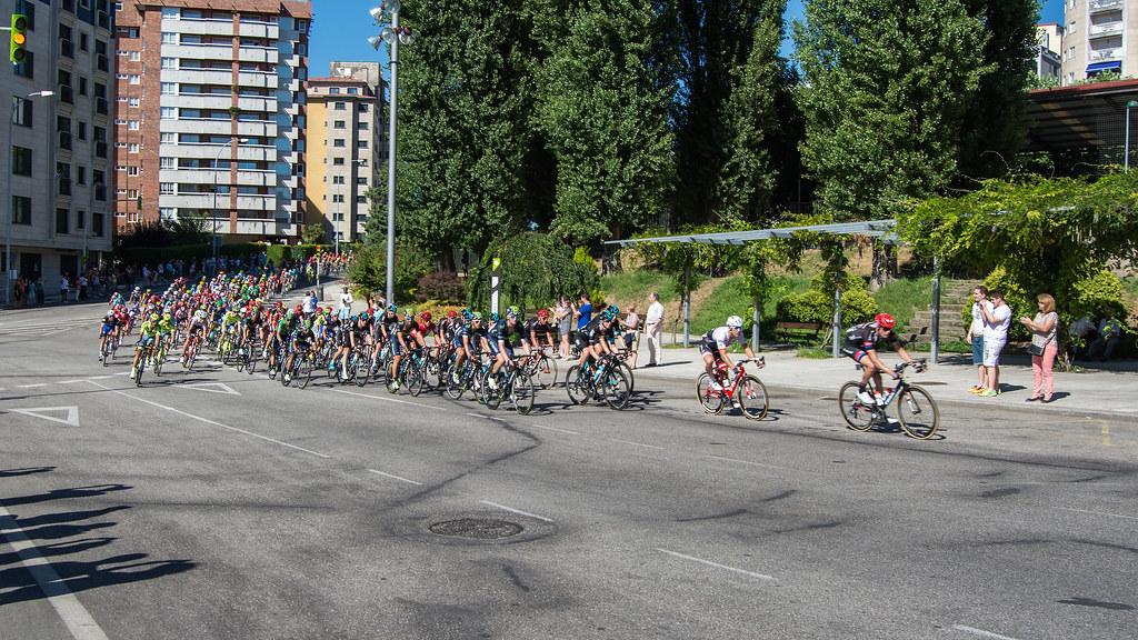 Vuelta a España 2016 2ª Etapa Ourense - Baiona 28513178914_21d302e987_b