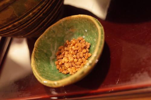 鯛塩そば 灯花 09