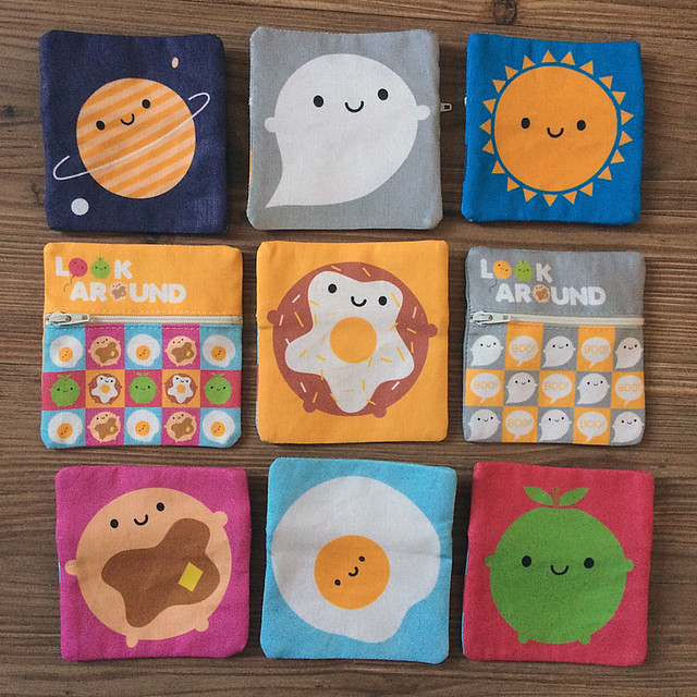 Cute Coin Purses