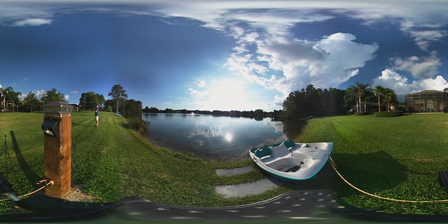 360 Photos: BackYard/Lake
