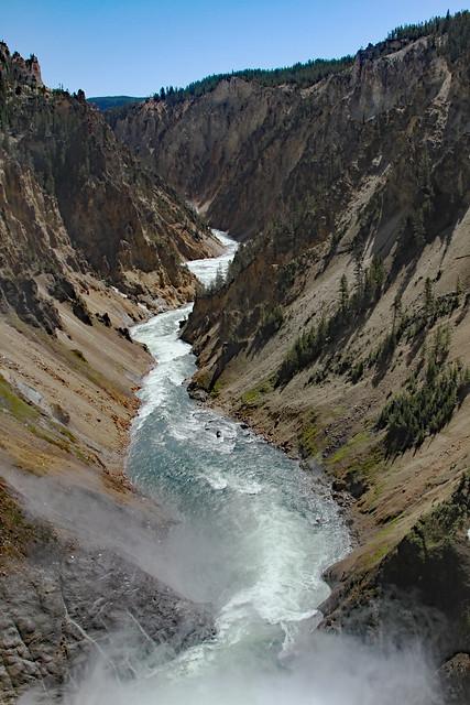 brink canyon