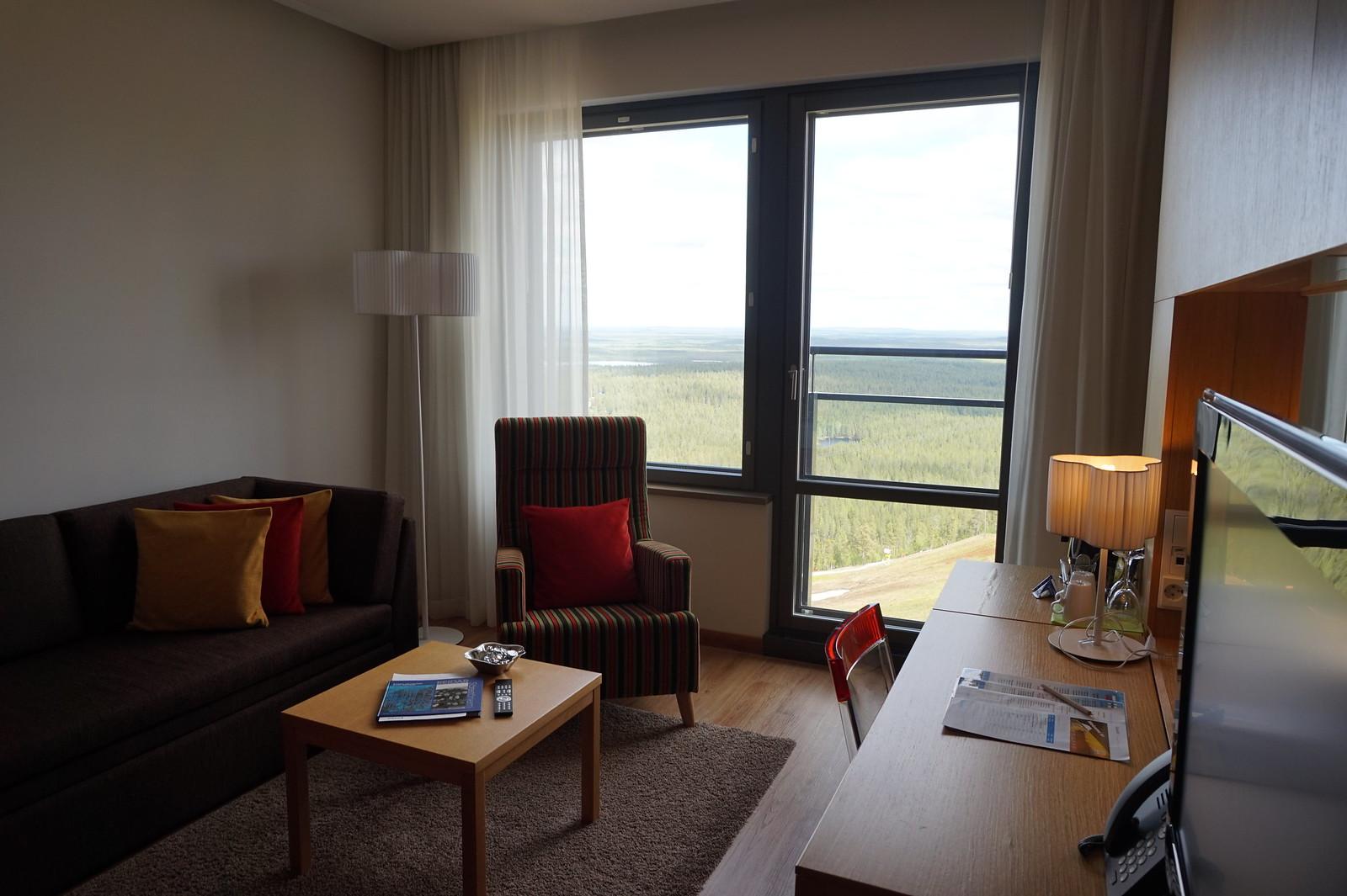 Hotel Levi Panorama Kittilä (25)