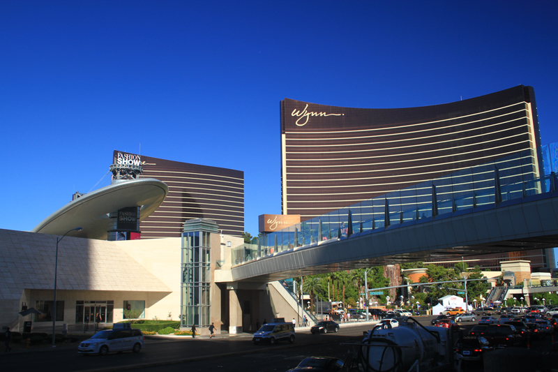 Hotel Whym Encore Las Vegas
