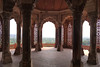 Agra - Fort room with view