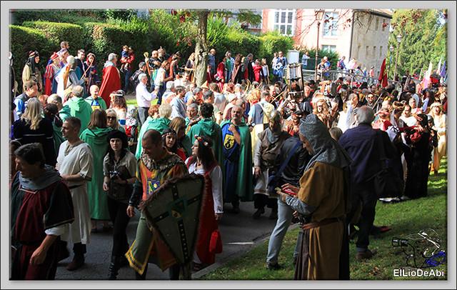 Fin de Semana Cidiano, Burgos se auna en torno al Cid Campeador 2