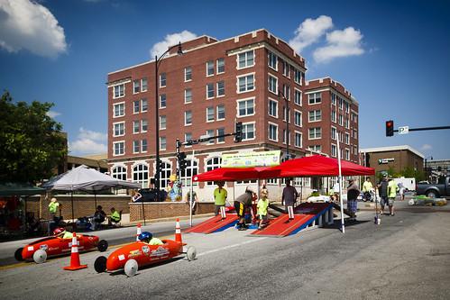 Downtown Kansas City Optimist Club