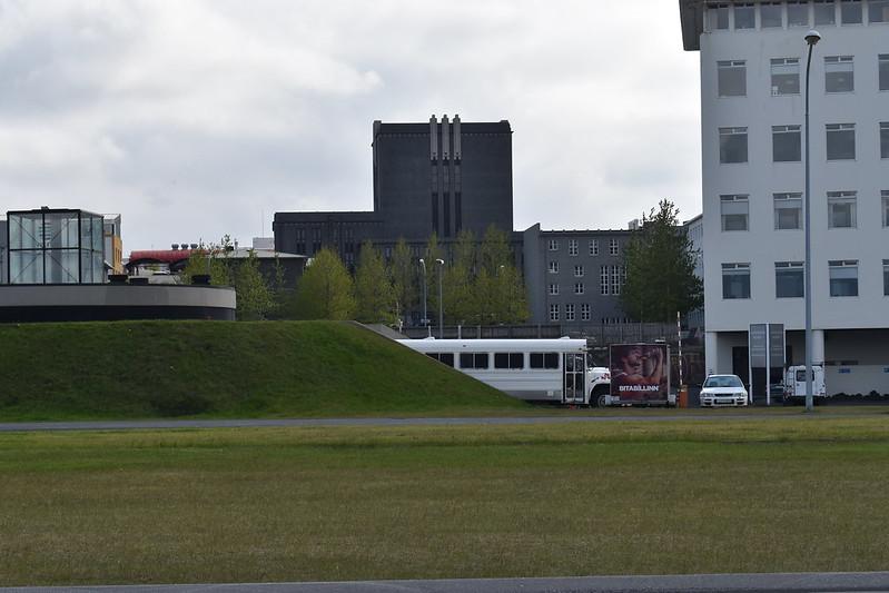 28/5 Reykjavik