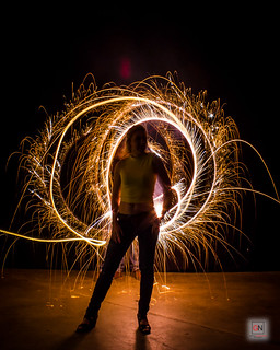 LIght Photography, Canon