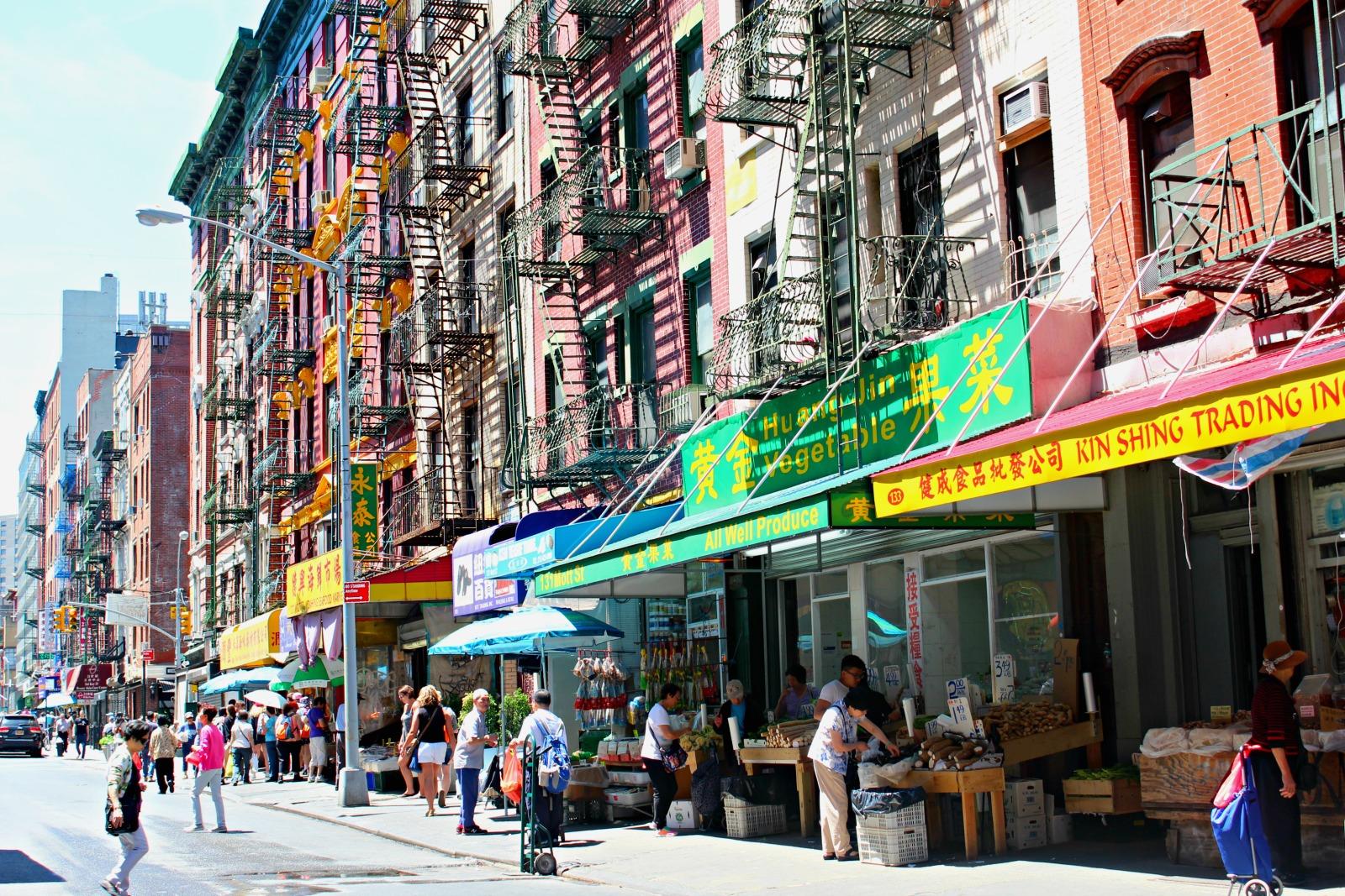 New Yorkin parhaat nähtävyydet on helppo kiertää opastetulla kierroksella