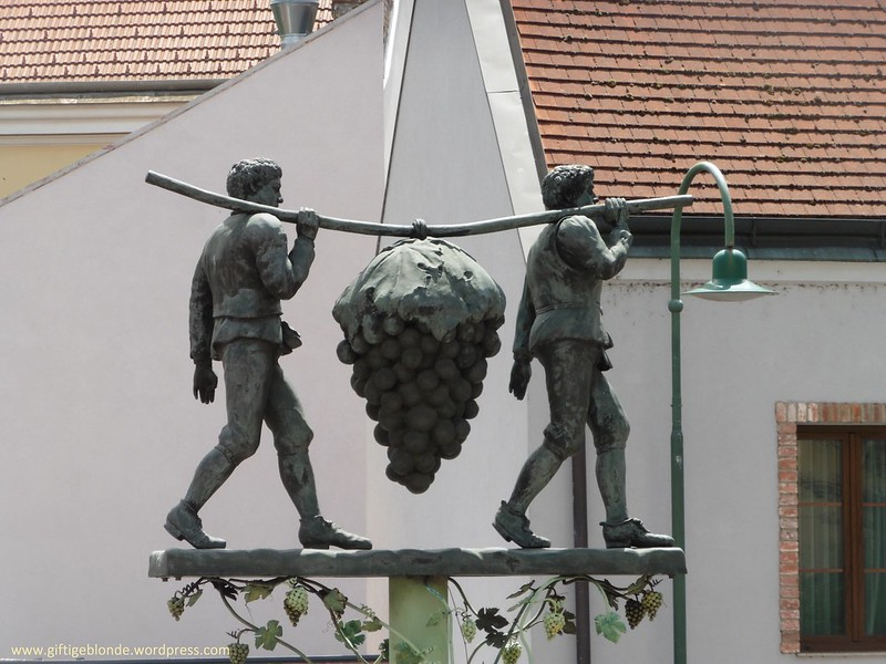 Poysdorfer Wappen