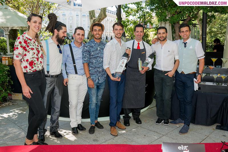 Concurso Elit by Stoli España